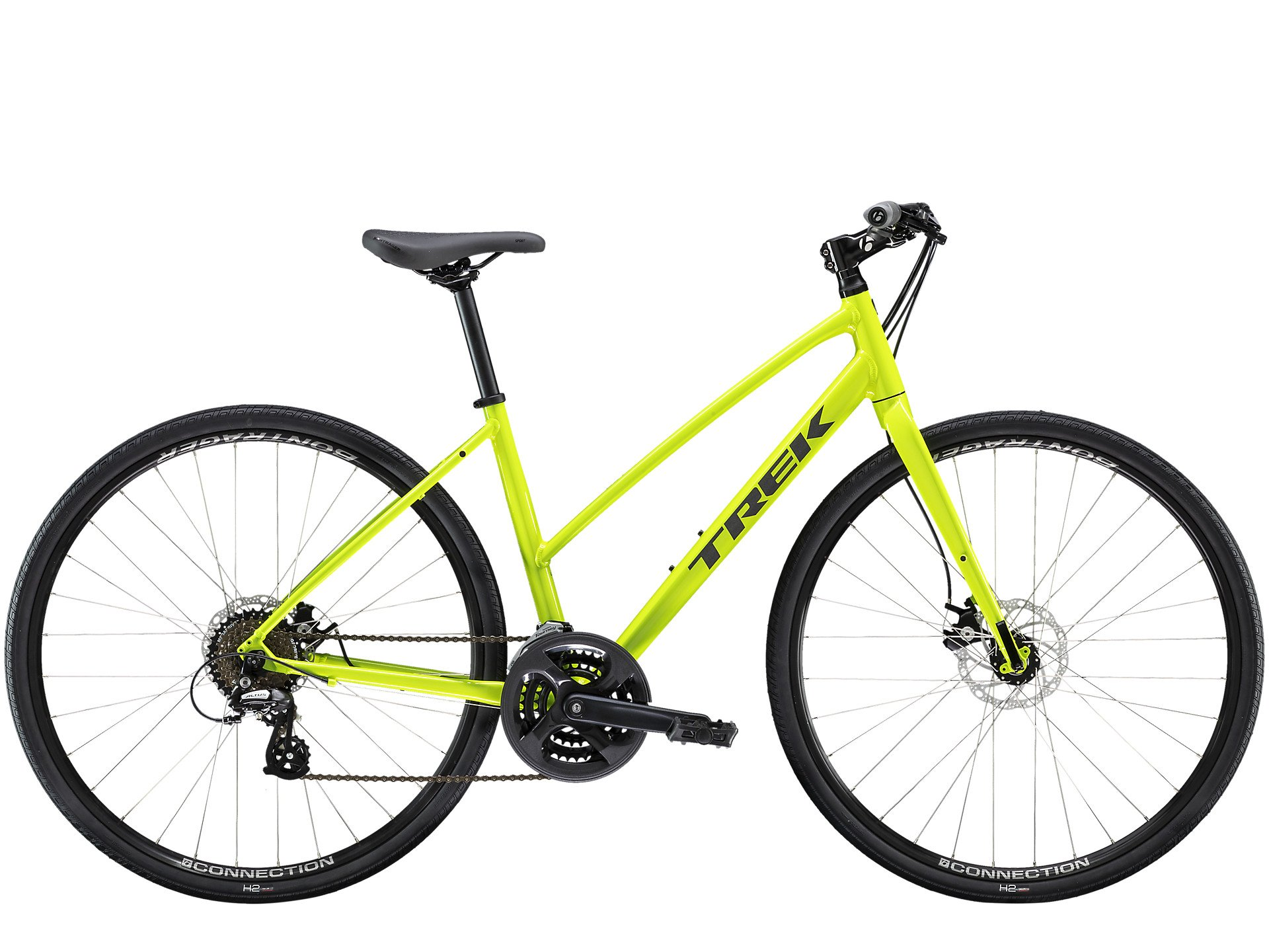 Women's FX 1 Stagger Disc Small