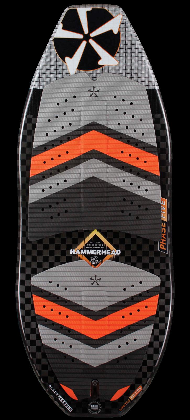 Hammerhead LTD 55