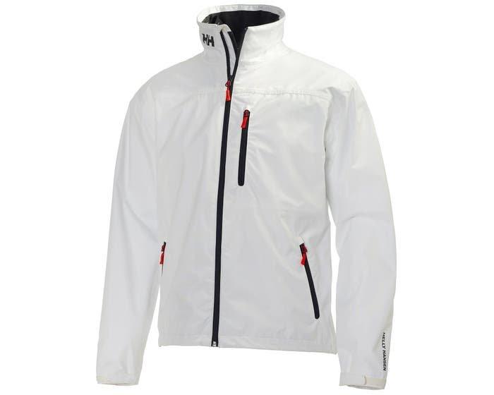 Helly Hansen Crew Midlayer Jacket W's