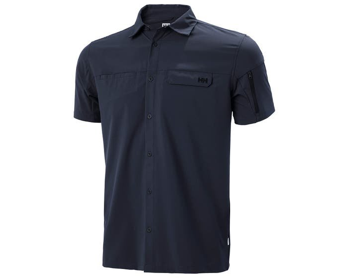 Helly Hansen Verven SS Shirt M's