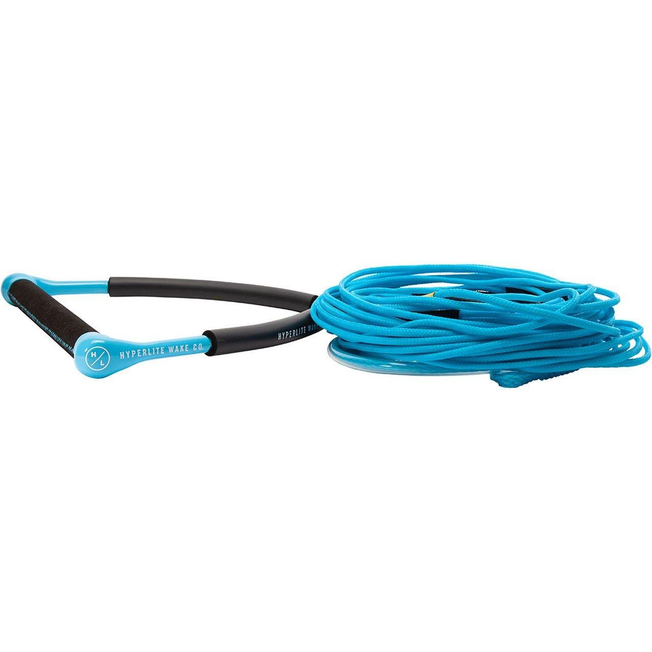 HL CG w/60' PE ML Blue 15 Handle & Rope