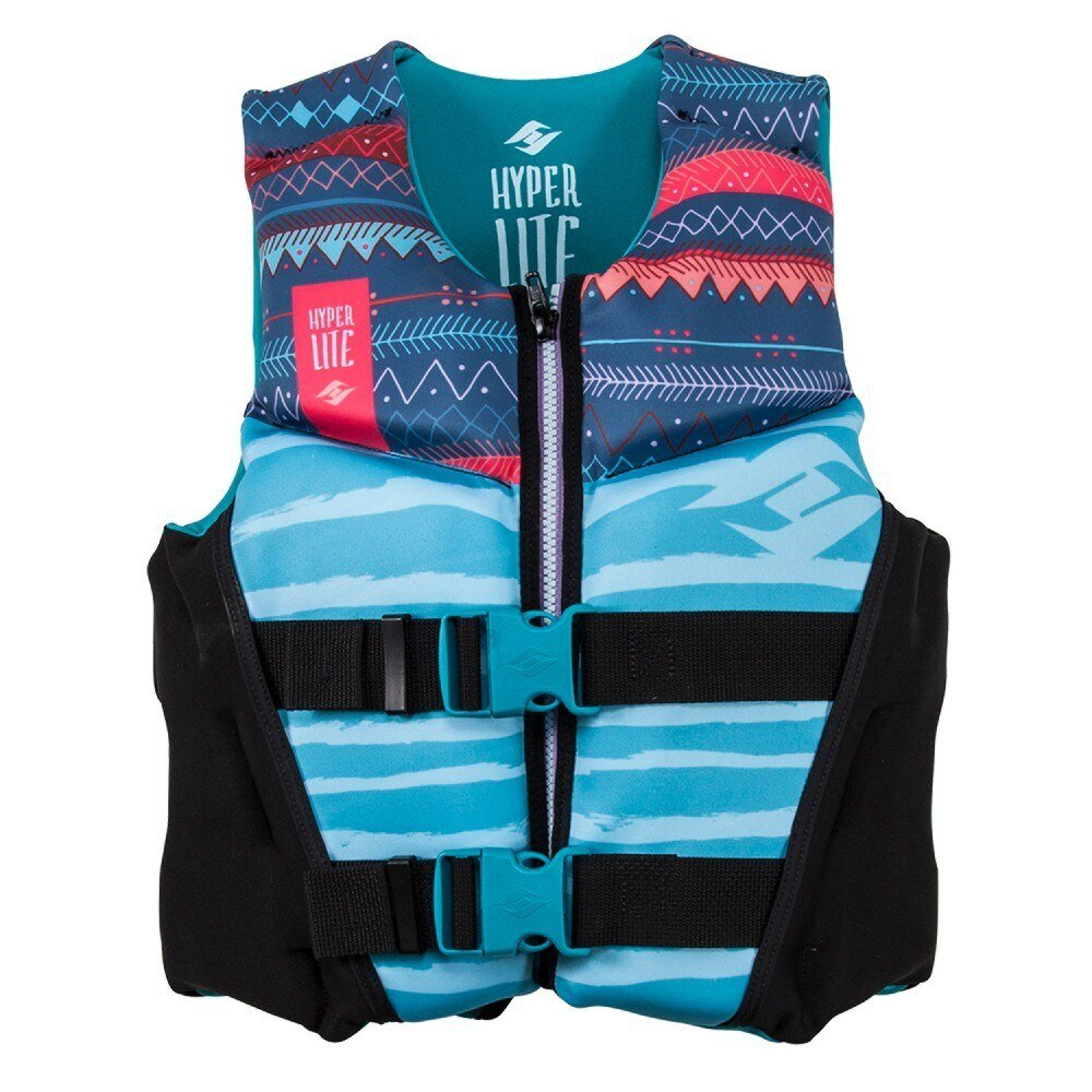 HL GIRLS YOUTH LARGE INDY NEO VEST