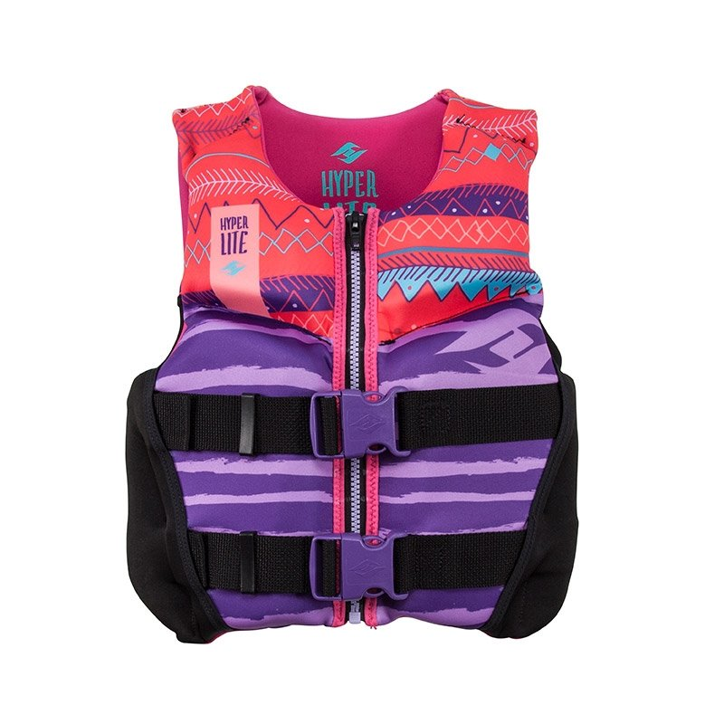 HL Girls Youth Small Indy Neo Vest