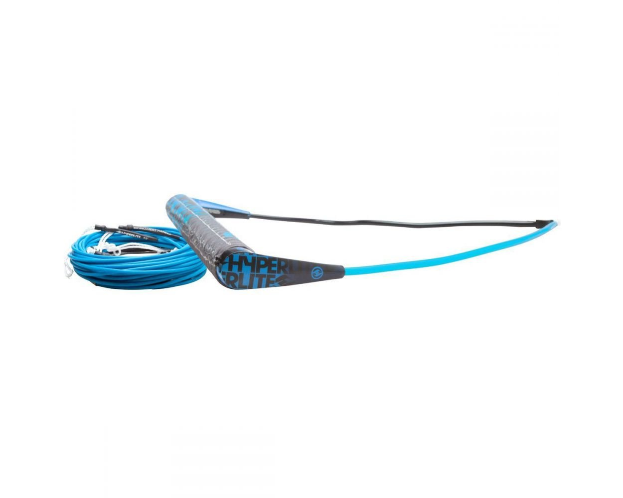 HL SG w/70' X-Line Blue Rope & 15 Handle