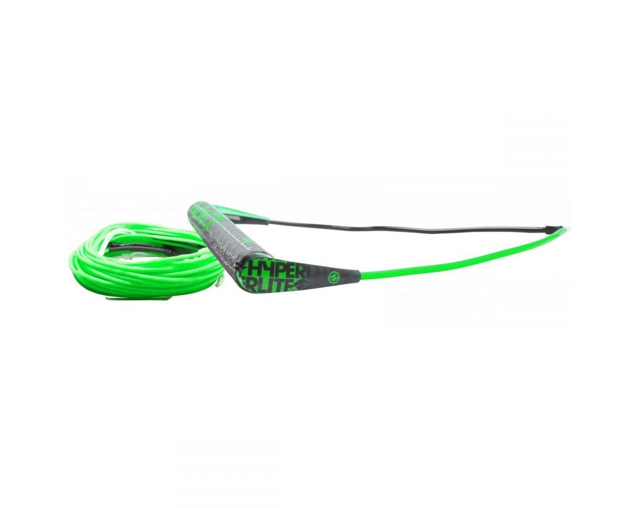 HL SG w/70' X-Line Green Rope & 15 Handle