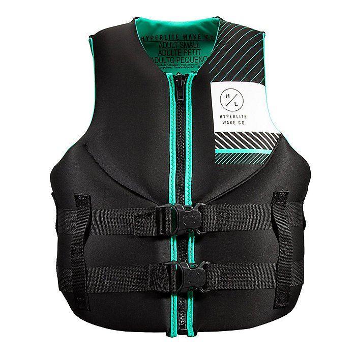 HL WOMENS NEO INDY VEST