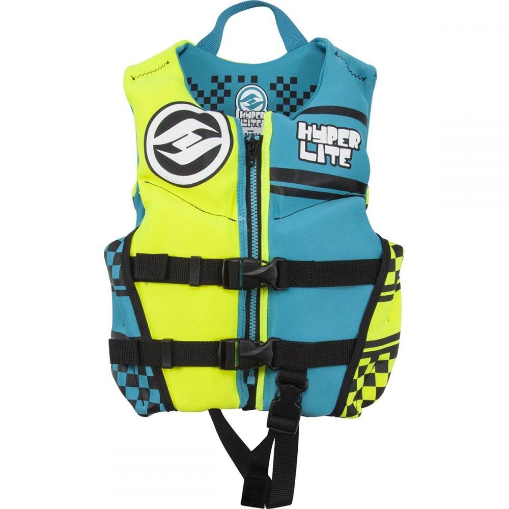 HL Boys Child Indy HRM NEO Vest