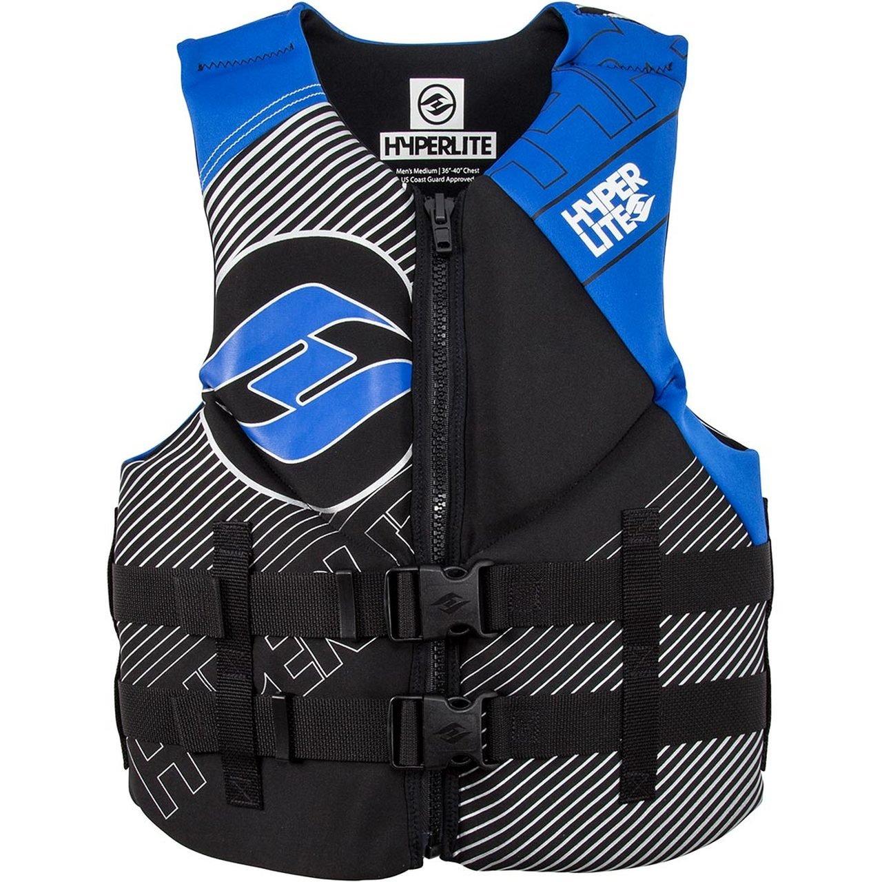 HL Mens Indy Neo Vest Large 86000115