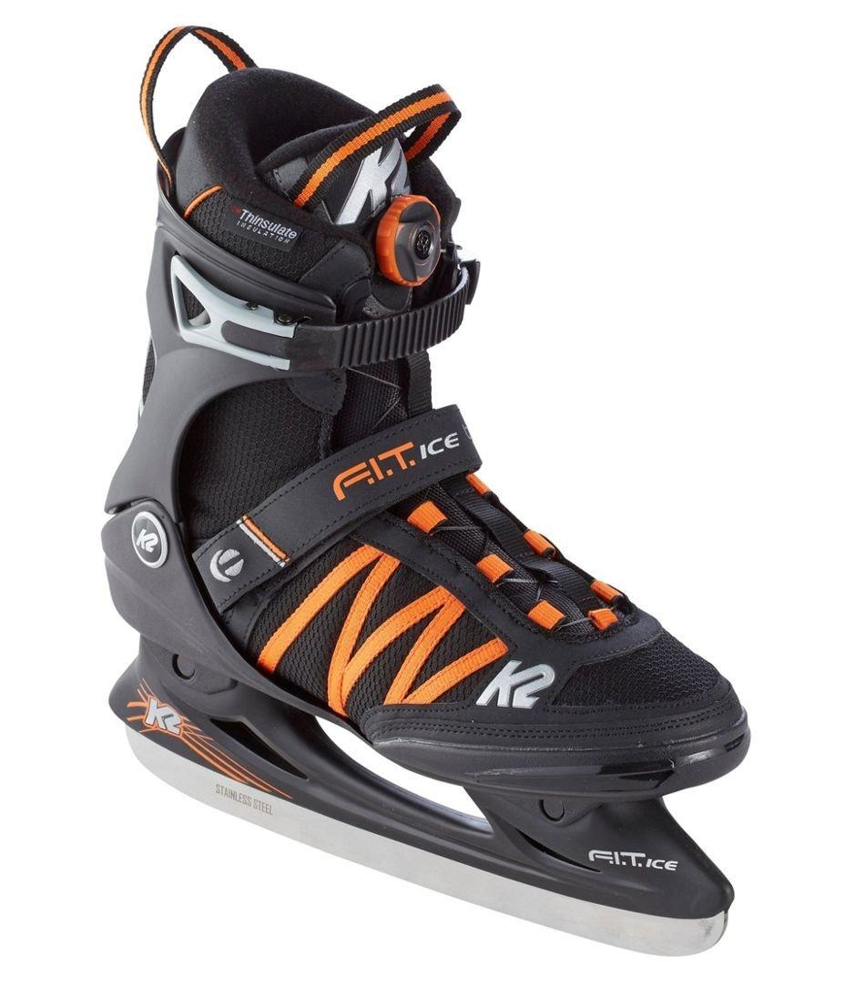 K2 M's F.I.T. Ice Boa Skates
