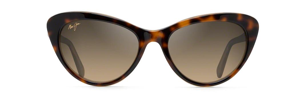 Maui Jim Kalani Cat Eye Sunglasses