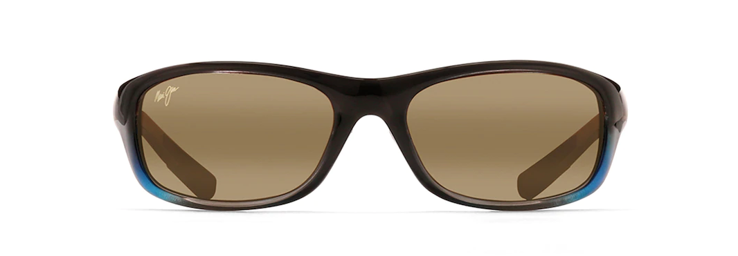 Maui Jim Kipahulu Wrap Sunglasses