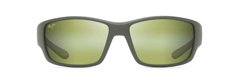 Maui Jim Local Kine Wrap Sunglasses