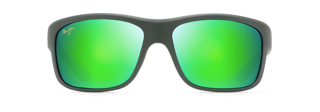 Maui Jim Southern Cross Wrap Sunglasses