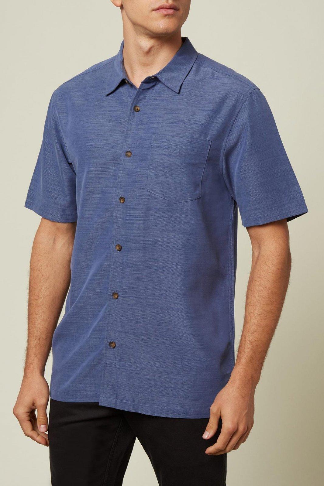 O'Neill Shadowvale SS Shirt