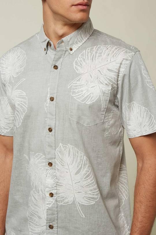 O'Neill Akeno S/S Shirt M's