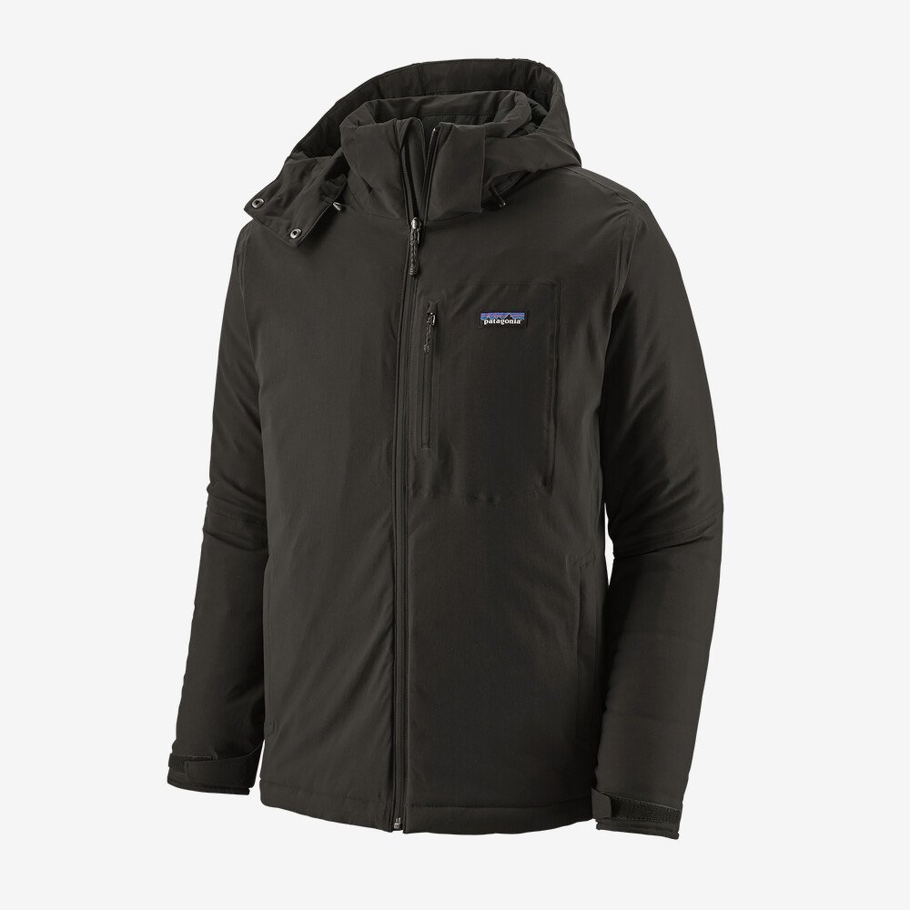 Patagonia Insulated Quandary Jacket M's