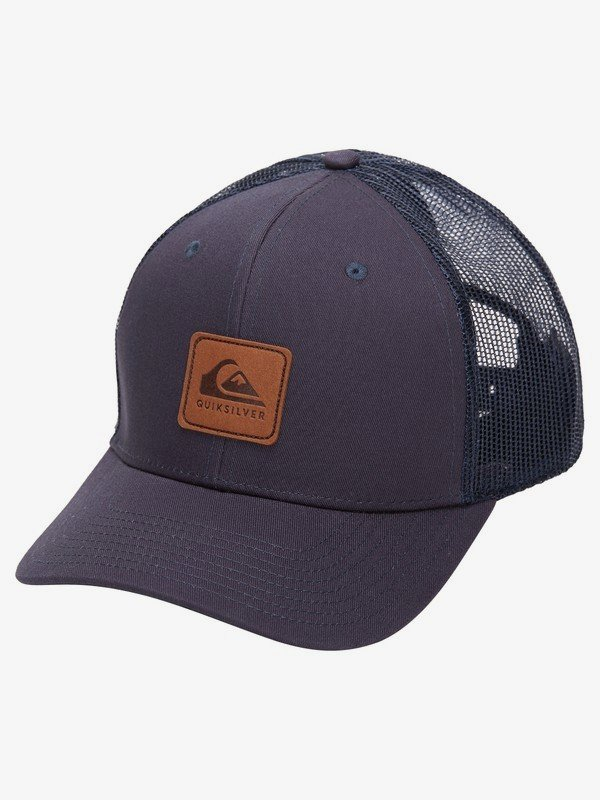 Quiksilver Easy Does It VN Hat
