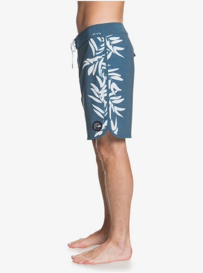Quiksilver Highline Palm Out M's Short