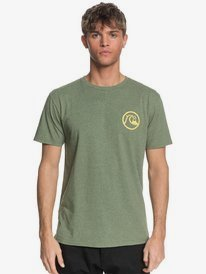 Quiksilver Low Rising Mod M's Tee