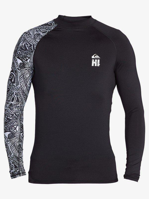 Quiksilver Makai LS Shirt M