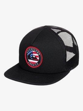 Quiksilver Merica Hat