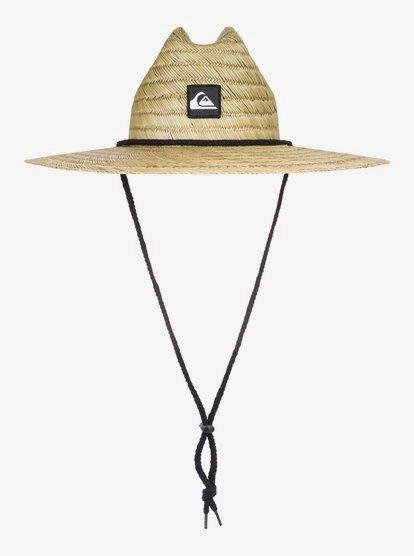 Pierside Straw Hat Kids