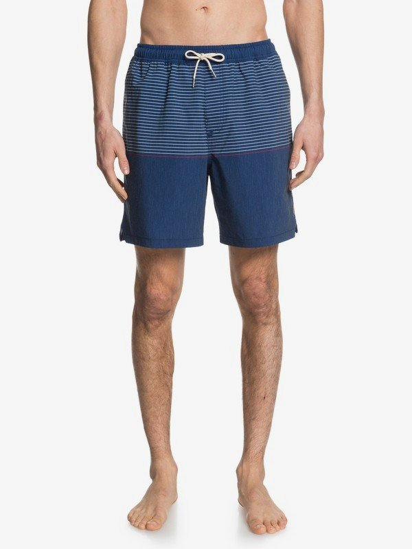 Quiksilver Portside Volley 18