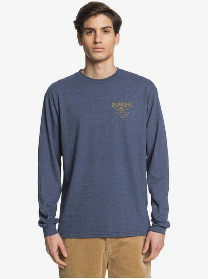 Quiksilver Steep Coast LS M's Shirt