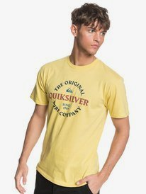 Quiksilver Urban Stories M Tee