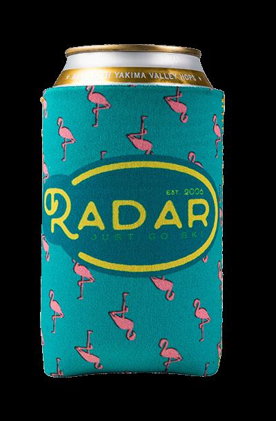 Radar Coldy Holdy