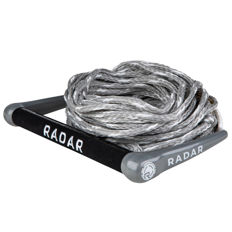 Radar Global Water Sports 13 Diamond Grip Handle 75' Rope