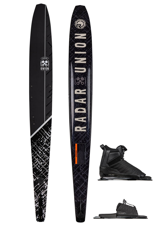 Radar Union Ski