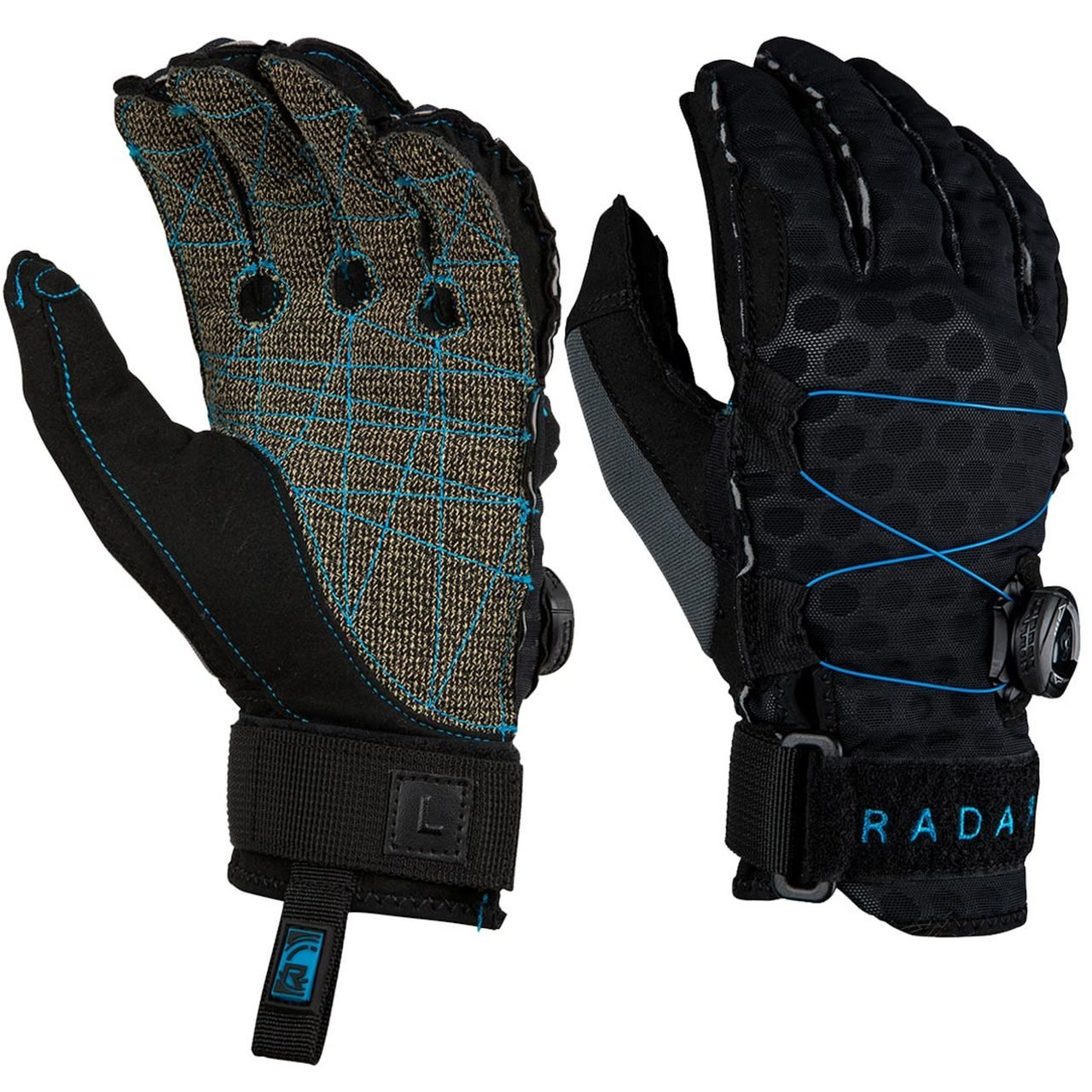 Radar Vapor K BOA Inside/Outside Glove