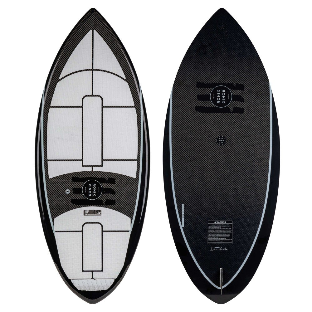 Ronix 5'0 Carbon Air Core 3 - The Skimmer