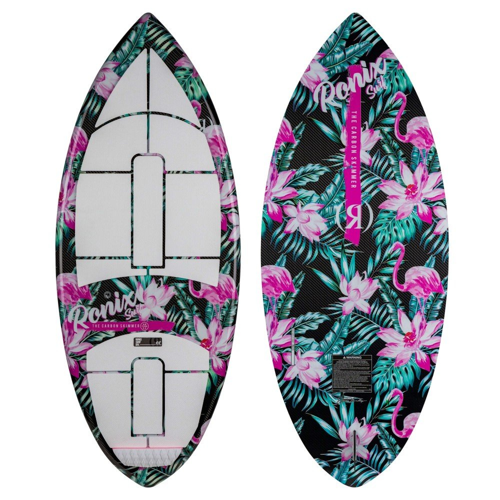 Ronix 4'4 Carbon Air Core 3 - The Skimmer Women's
