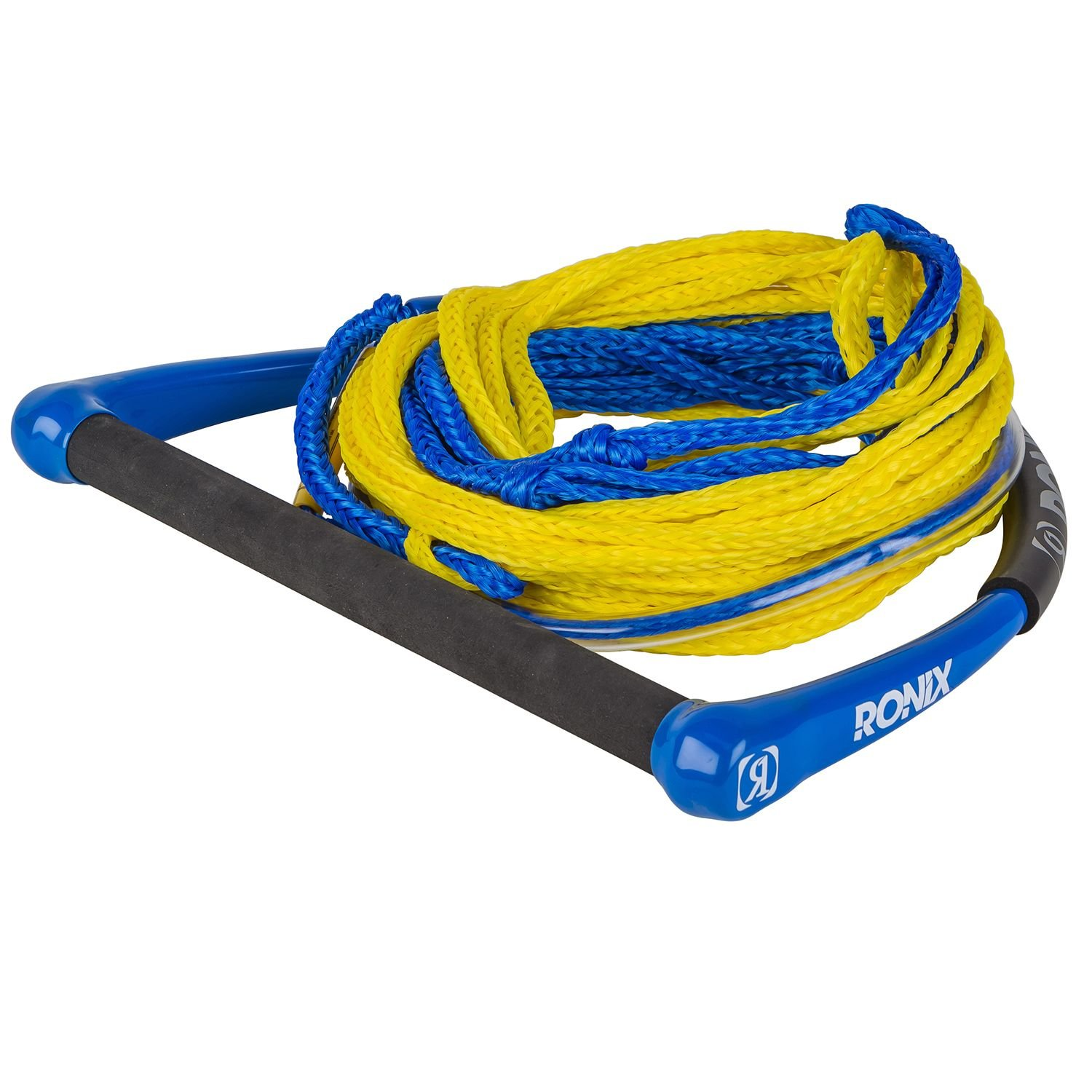 Ronix Combo 1.0 -TPR Grip w/ 65 ft 4 - Sect. PE Rope