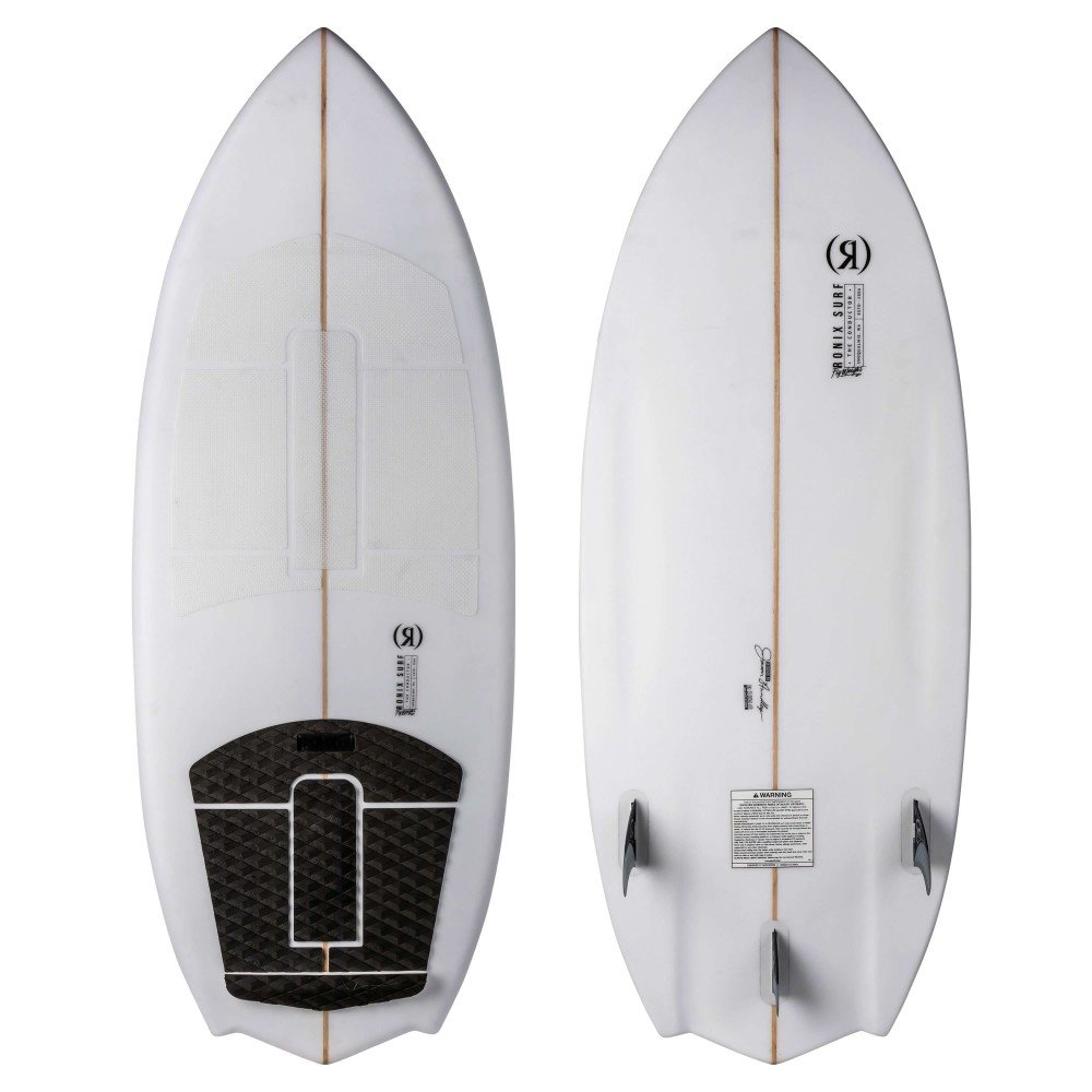 Ronix 4'7 Flyweight - The Conductor