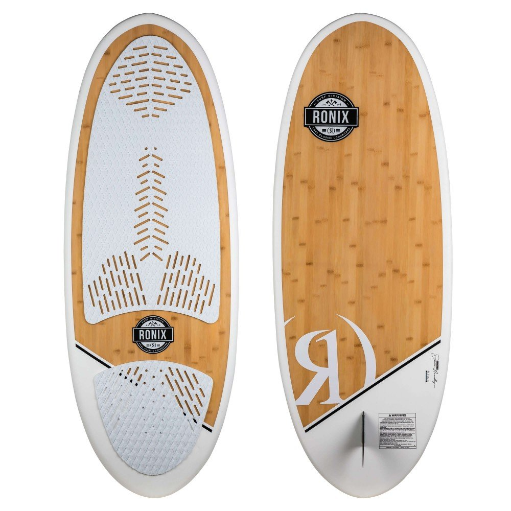 Ronix Koal Classic 5'4 Longboard