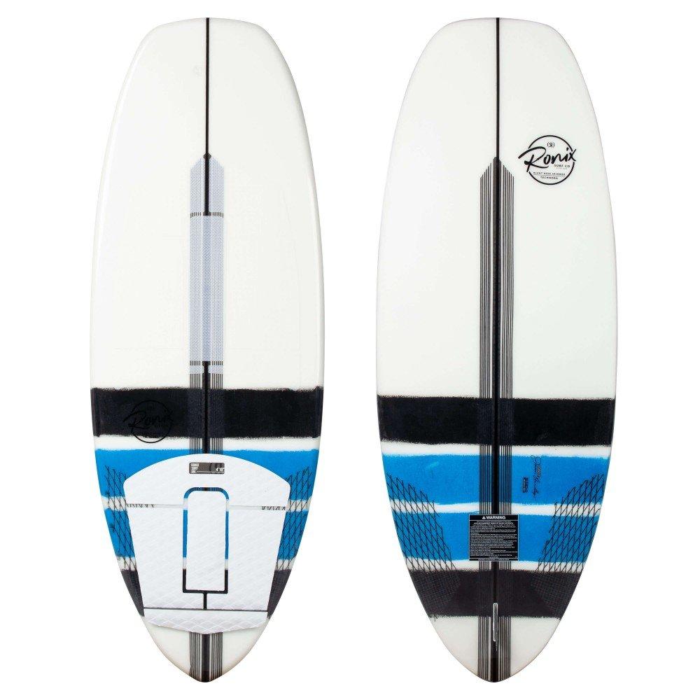 Ronix  4'10 Koal Technora - Blunt Nose Skimmer
