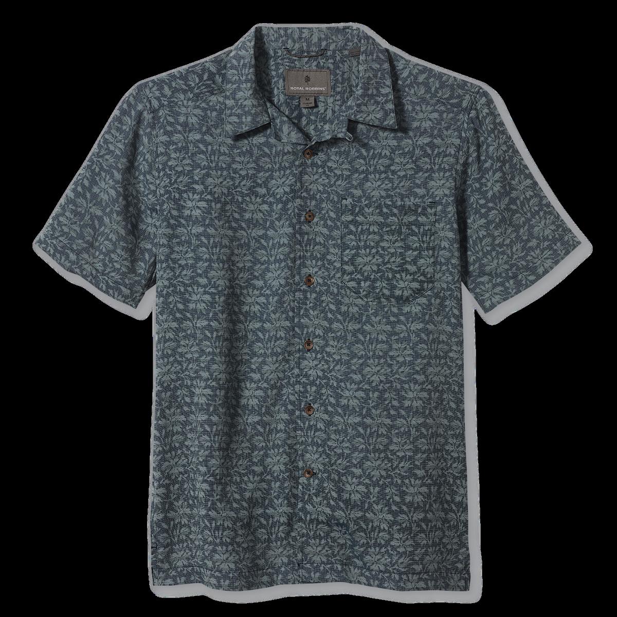 Royal Robbins M's Comino SS Shirt