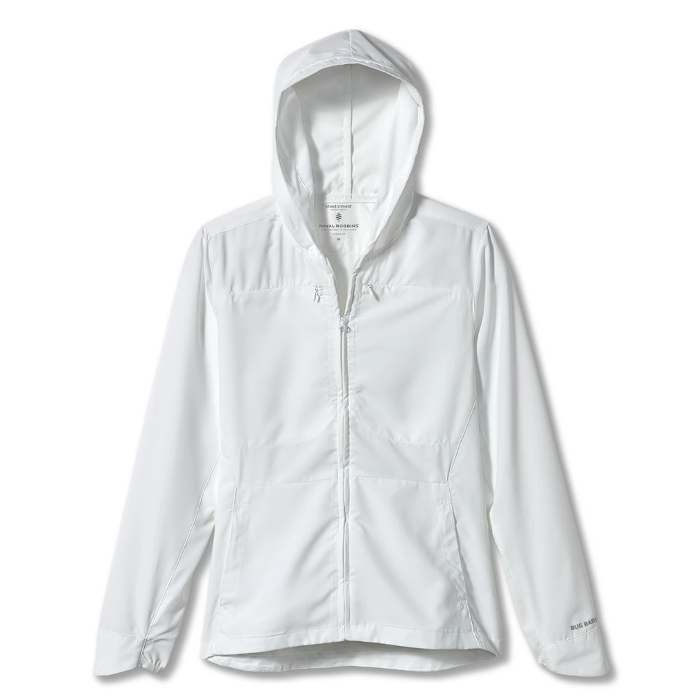 RR Bug Barrier Expedition Full Zip Hoody