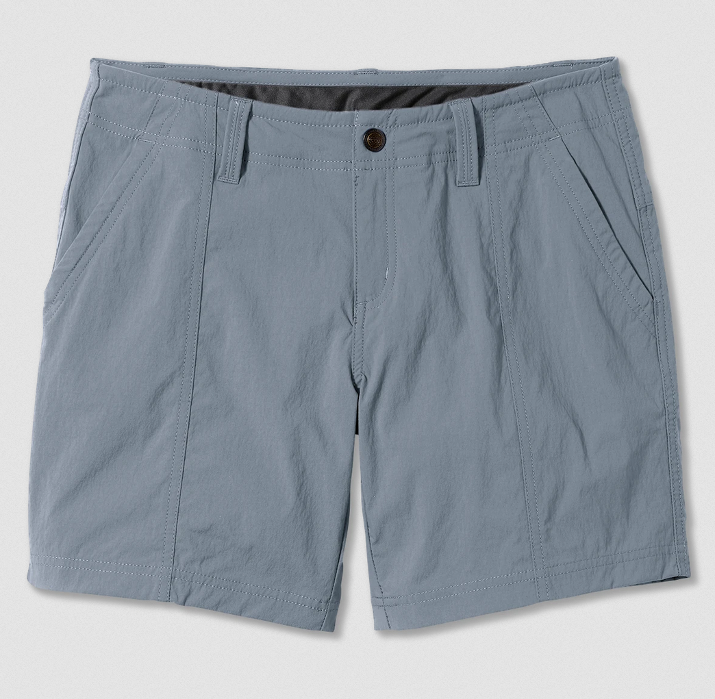 RR Discovery III Short