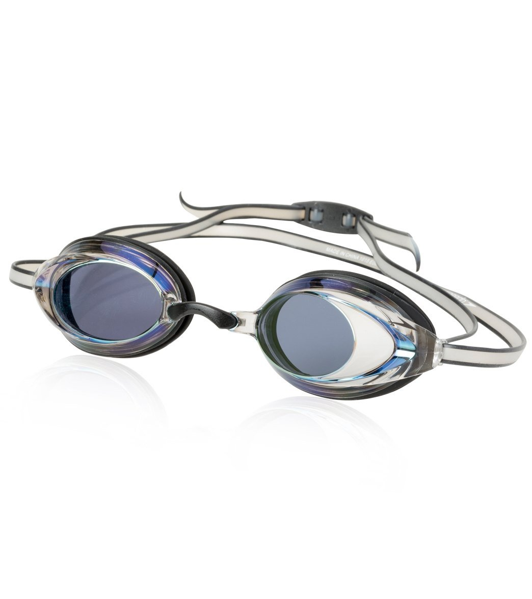 Speedo Vanquisher 2.0 Mirrored W's Goggle