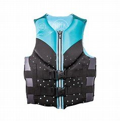 HL Womens Indy Neo Vest Aqua Medium 86001023