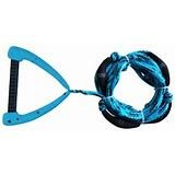 HL 25' Pro Surf Rope W/Handle Blue