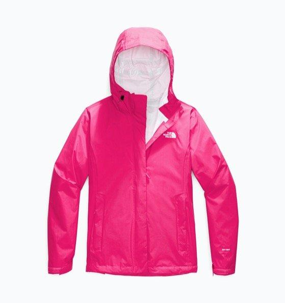 TNF Venture 2 Jacket W