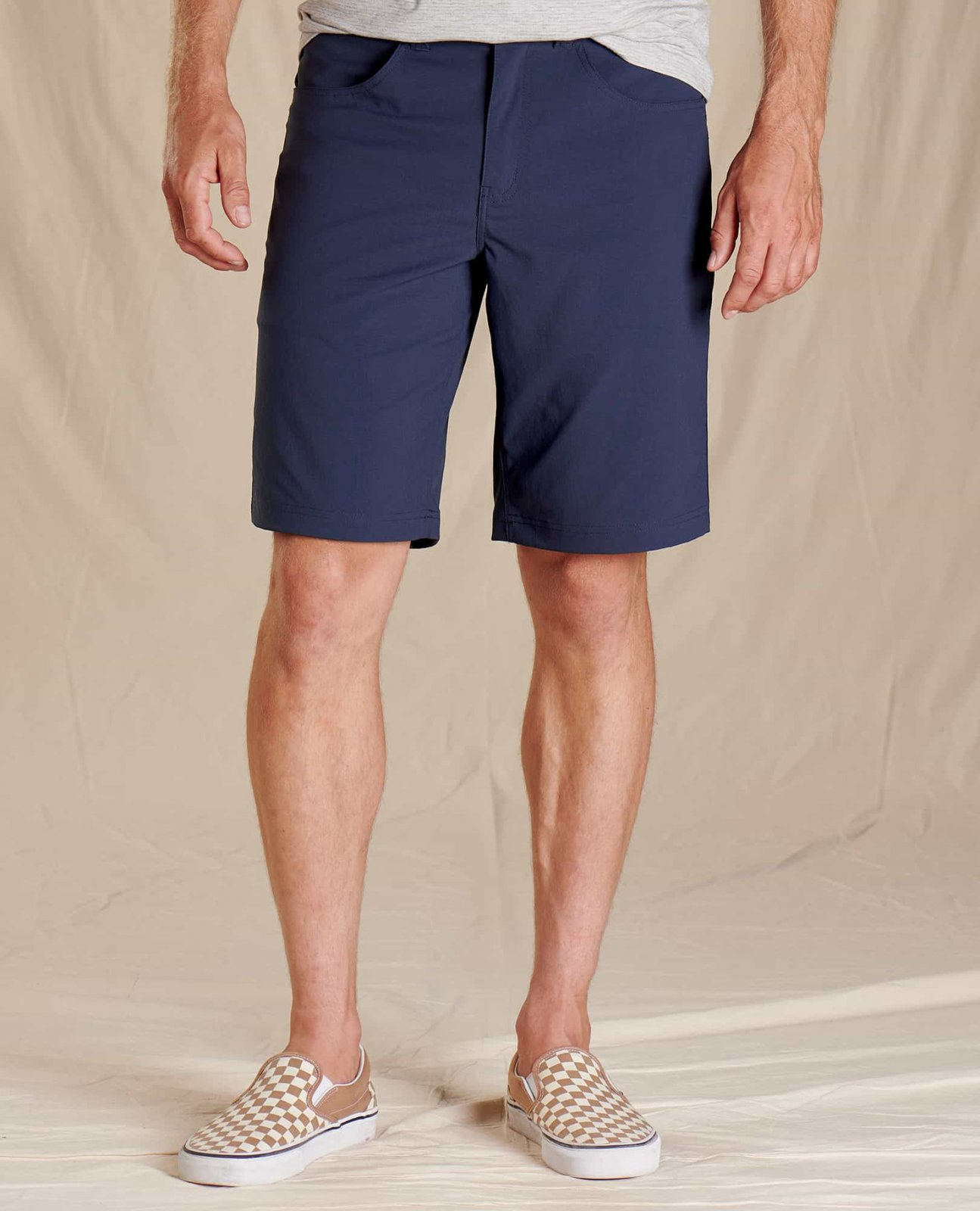 Toad & Co Rover Canvas Short M's