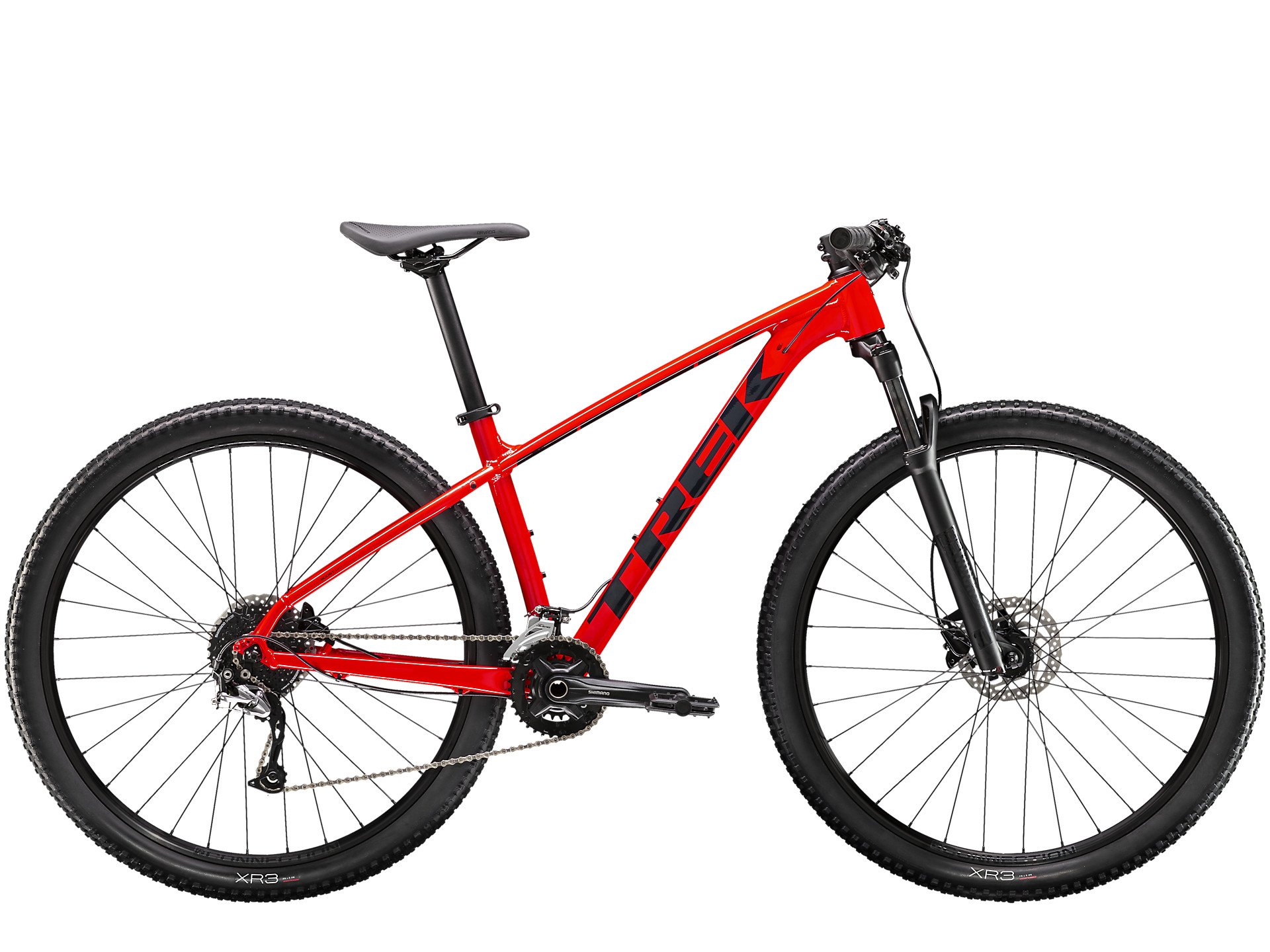 Trek X-Caliber 7 Small Red