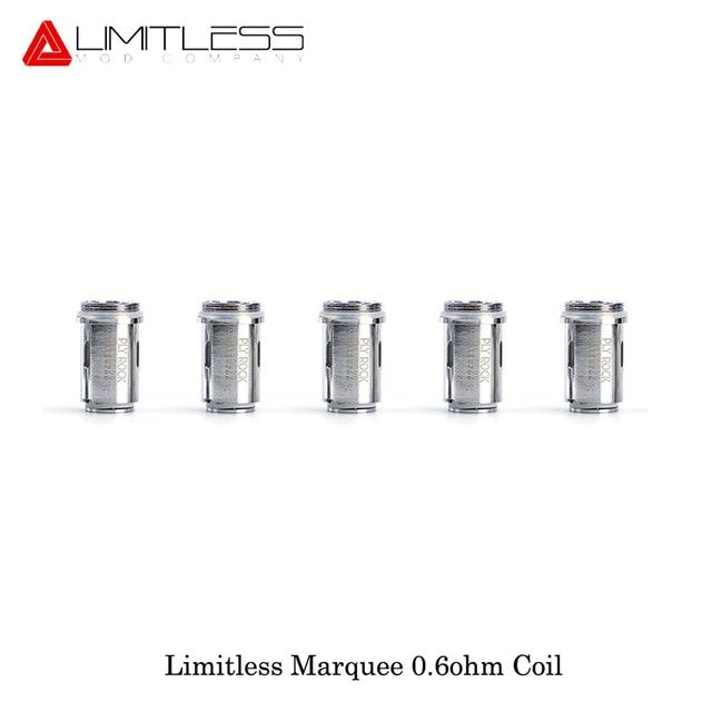Limitless - Marquee Coils