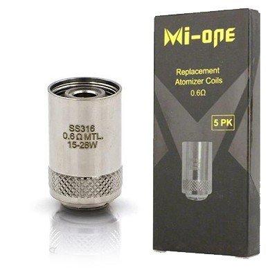 Mi-one Coil